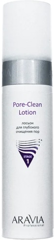 Aravia Professional Pore Clean Lotion фото