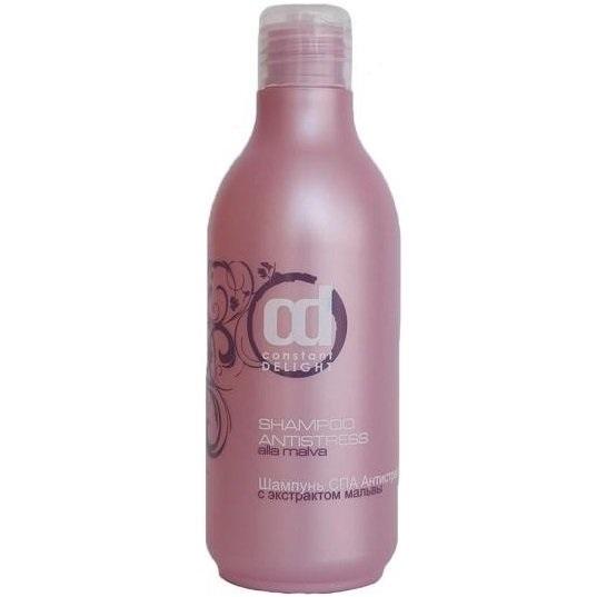 Купить Constant Delight Antistress Shampoo