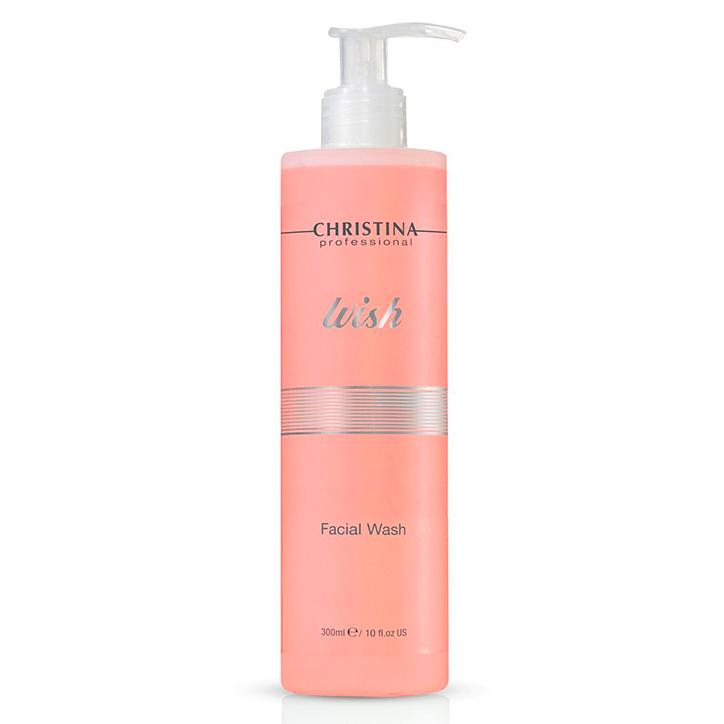 Christina Wish Facial Wash