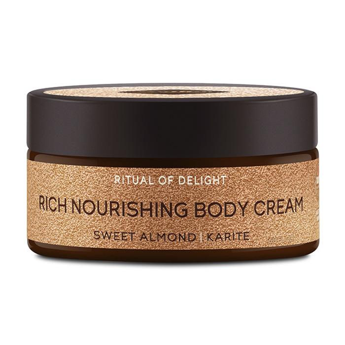 Zeitun Ritual of Delight Rich Nourishing Body Cream фото