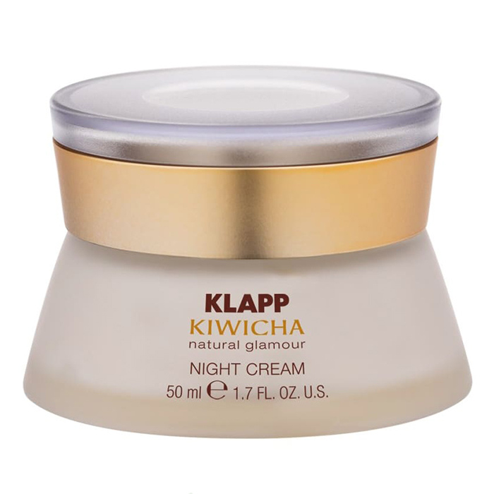 Klapp Kiwicha Night Cream фото