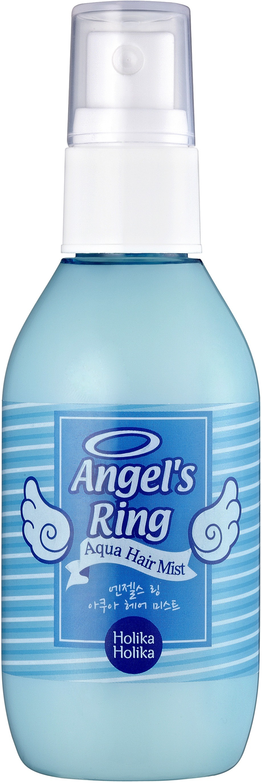 Holika Holika Angels Ring Aqua Hair Mist
