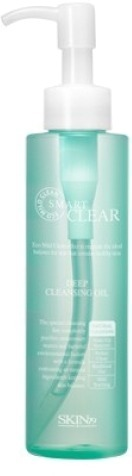 Skin Smart Clear Deep Cleansing Oil