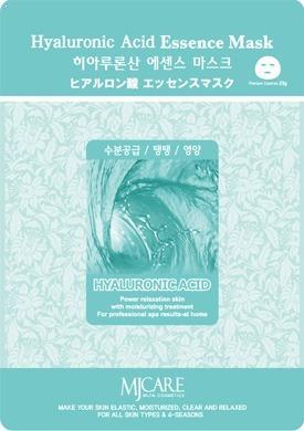 Mijin Cosmetics Hyaluronic Acid Essence Mask.