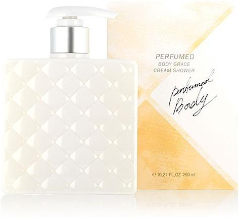 Tony Moly Perfumed Body Grace Cream Shower