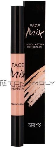 Tony Moly Face Mix Long Lasting Concealer фото