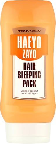 Tony Moly Haeyo Mayo Hair Sleeping Pack фото