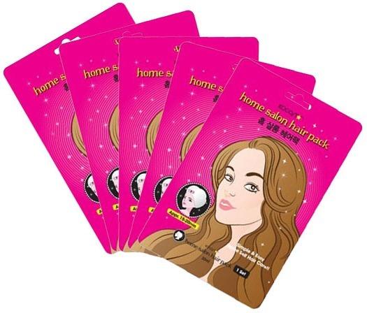 Kocostar Home Salon Hair Pack Gift Box фото