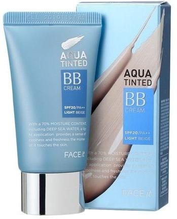 The Face Shop Face It Aqua Tinted