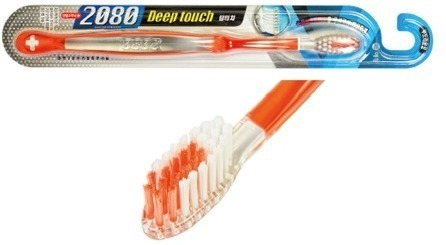 KeraSys DC  Deep Touch Toothbrush