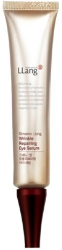 Llang Ginseno jung Wrinkle Repairing Eye Serum
