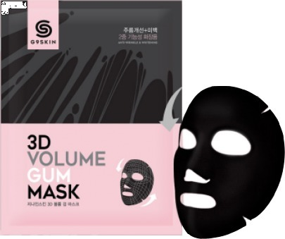 GSkin D Volume Gum Mask фото