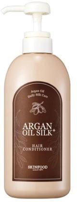 SkinFood Argan Oil Silk Plus Hair Conditioner фото