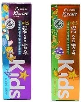 Mukunghwa Kizcare Dreamfall KidsToothpaste