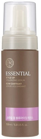 The Face Shop Essential Style Up Volumizing Serum