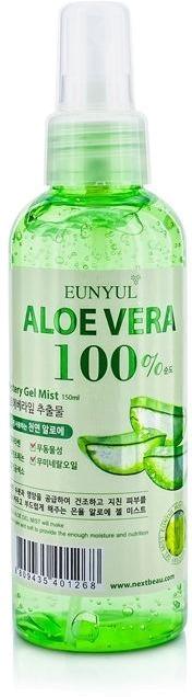 Eunyul Aloevera Gel Mist