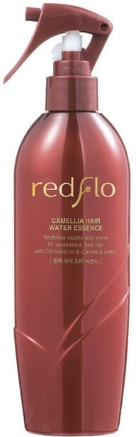 Flor de Man Redflo Camellia Hair Water Essence