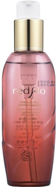 Flor de Man Redflo Camellia Silk Coating Essence