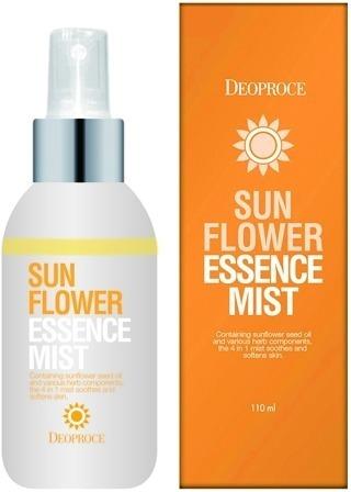 Deoproce Mist Sun Flower Essence