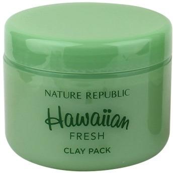Nature Republic Hawaiian Fresh Clay Pack фото
