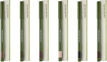 Nature Republic Provence Creamy Gel Eyeliner