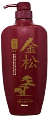 Newgen Gold Shipping Herbal Shampoo.