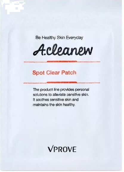 Vprove Acleanew Spot Clear Patch фото