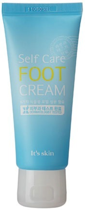Its Skin Self Care Foot Cream