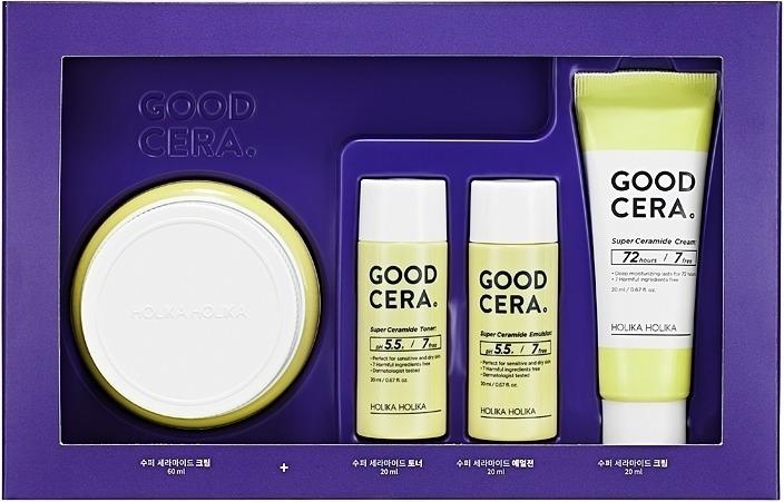Holika Holika Good Cera Cream Gift Set фото