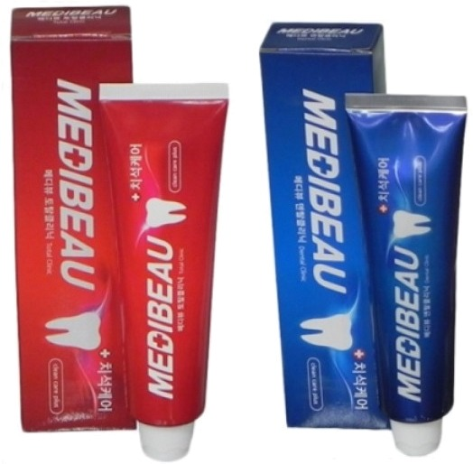 Medibeau Toothpaste Clinic