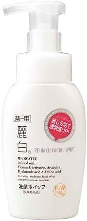 Beaua Reihaku Facial Whip фото