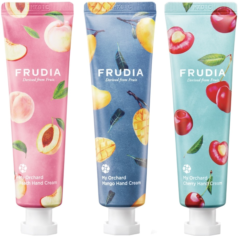 Frudia Squeeze Therapy Hand Cream  - Купить