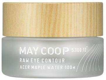 May Coop Raw Eye Contour -  Для лица