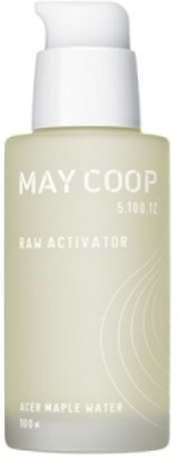 May Coop Raw Activator.