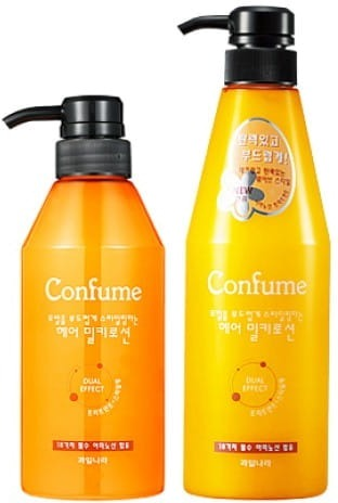 Welcos Confume Hair Miky Lotion