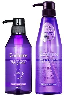 Welcos Confume Hair Glaze