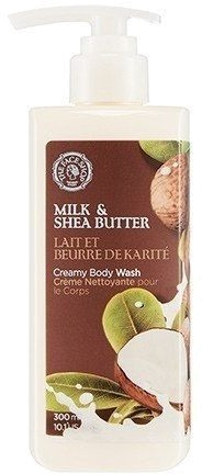 The Face Shop Milk And Shea Butter