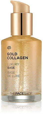 The Face Shop Gold Collagen Luxury Base