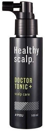 APieu Healthy Scalp Doctor Tonic