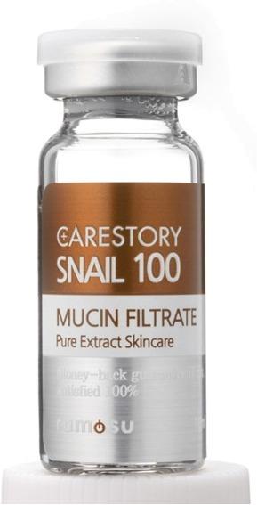 Ramosu Snail Mucin Filtrate