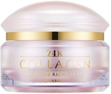 Missha K Collagen Intensive Rich Cream фото