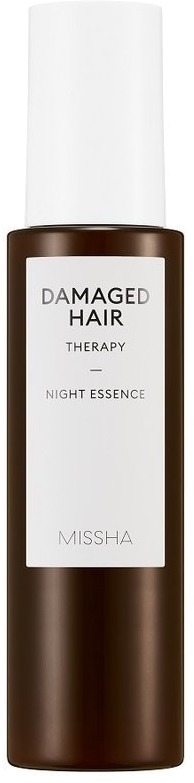 Missha Damaged Hair Therapy Night Essence