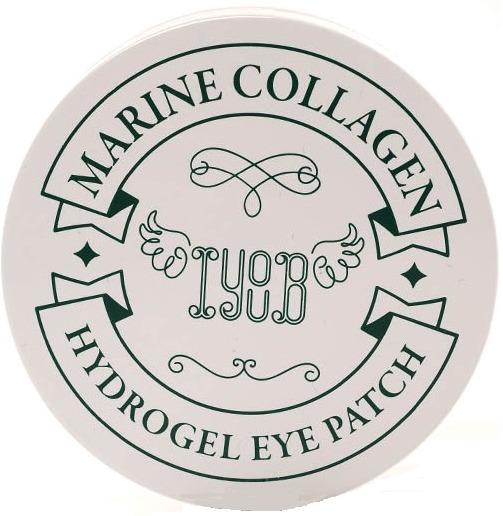 Купить Iyoub Hydrogel Eye Patch Marine Collagen