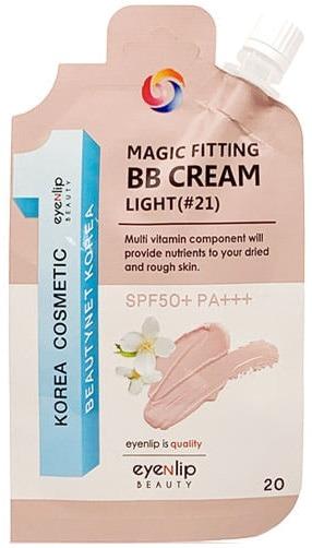 Eyenlip Pocket Pouch Line Magic Fitting BB Cream SPF PA