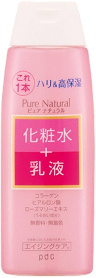 Pdc Pure Natural Essence Lotion Lift фото