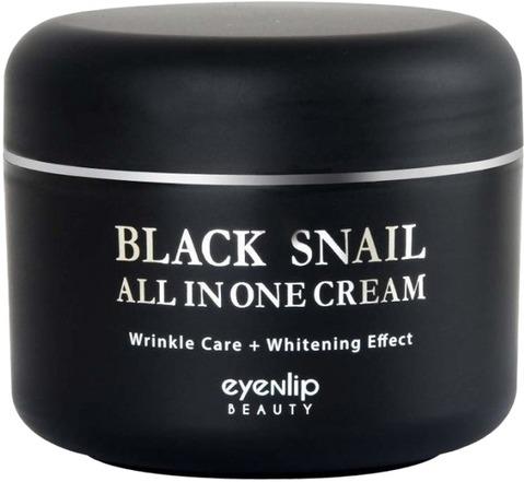 Купить Eyenlip Black Snail All In One Cream