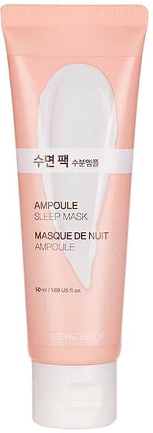 Купить The Face Shop Baby Face Ampoule Sleep Mask