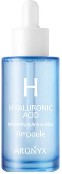Купить Medi Flower Aronyx Hyaluronic Acid Ampoule