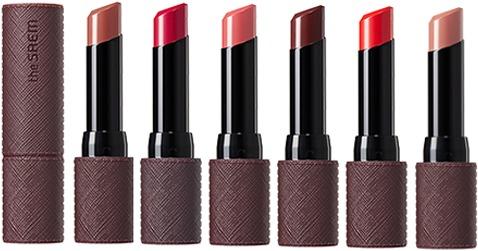 The Saem Kissholic Lipstick Extreme Matte