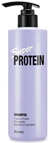 APieu Super Protein Shampoo, A'Pieu  - Купить